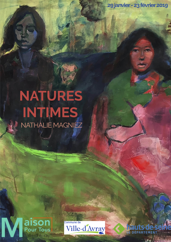 Natures intimes