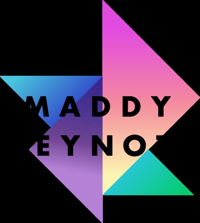 Maddy Keynote - Une journée en 2084