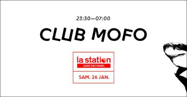 Club MOFO