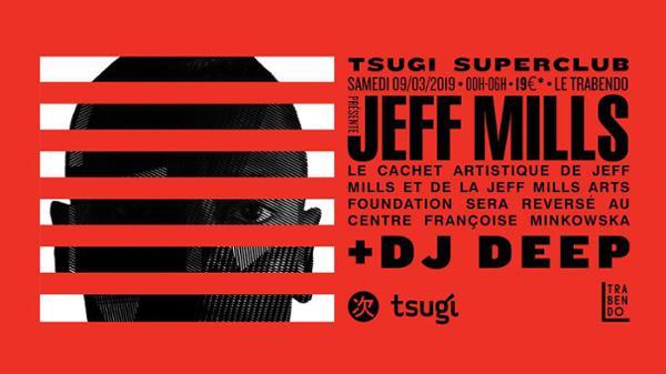 CLUB TSUGI SUPERCLUB