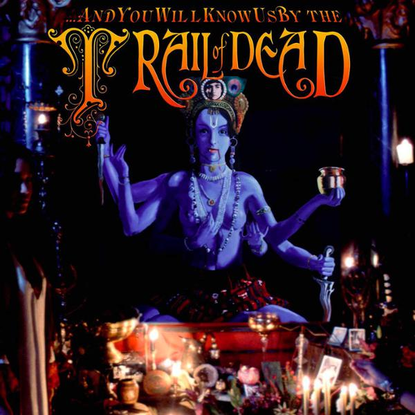AND YOU WILL KNOW US BY THE TRAIL OF DEAD + GUEST