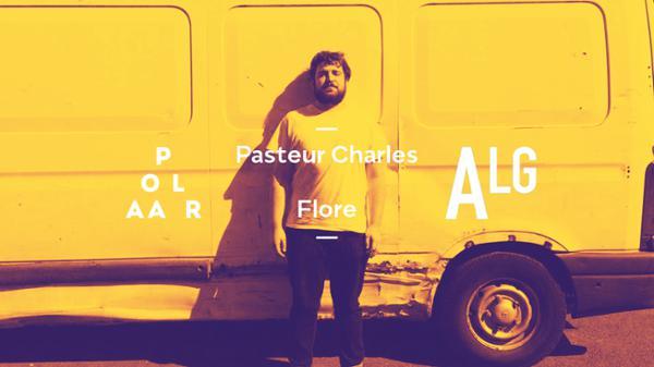 POLAAR 55 w/ Pasteur Charles (Qui Embrouille Qui) & Flore