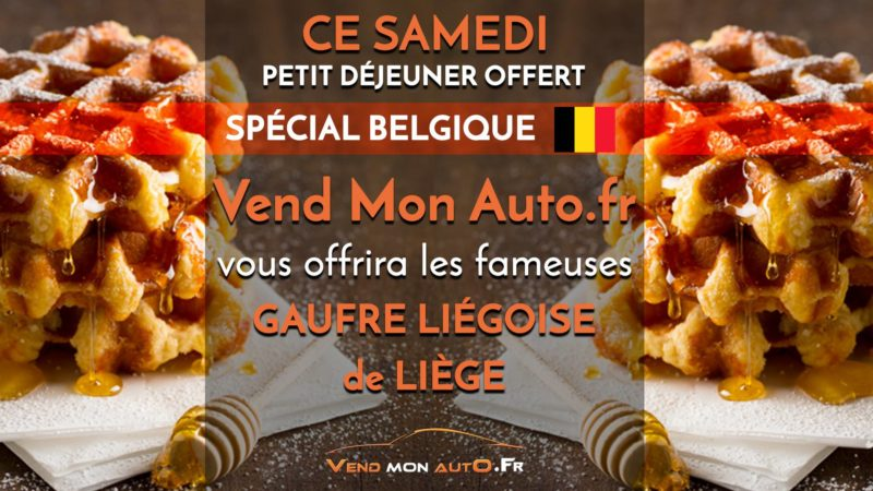 Samedi 02 Mars - Spécial Belgique