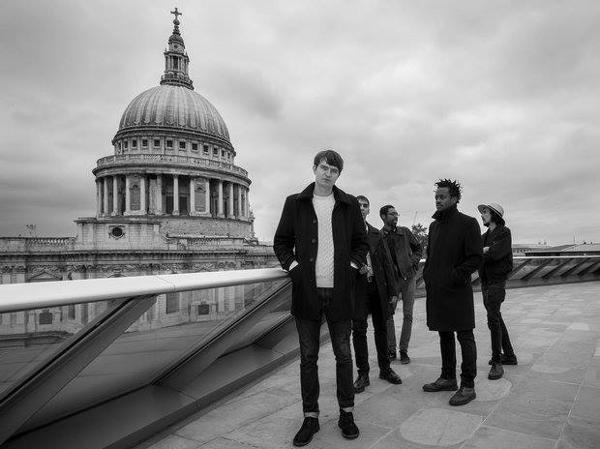 BLESS. (indie rock, uk) au Supersonic • Entrée gratuite