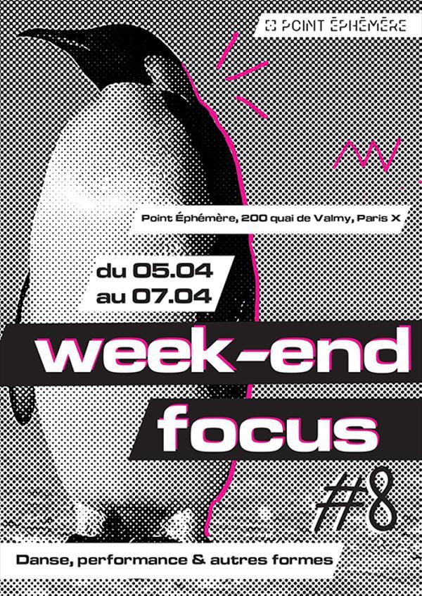 WEEK-END FOCUS #8