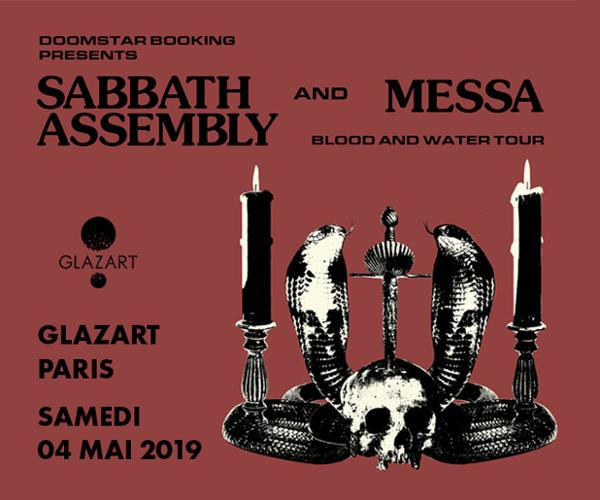 Messa & Sabbath Assembly