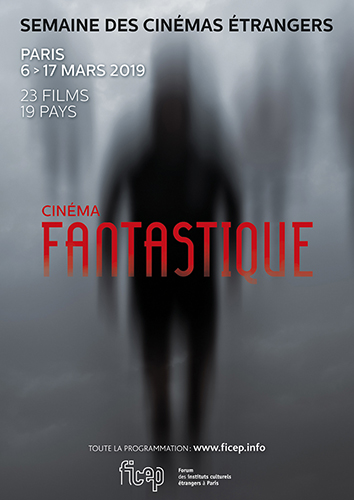 Semaine des cinémas étrangers 2019