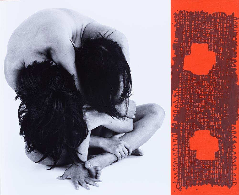 """Jacques Bosser """"le souffle des kami,rétrospective japonaise"""""""