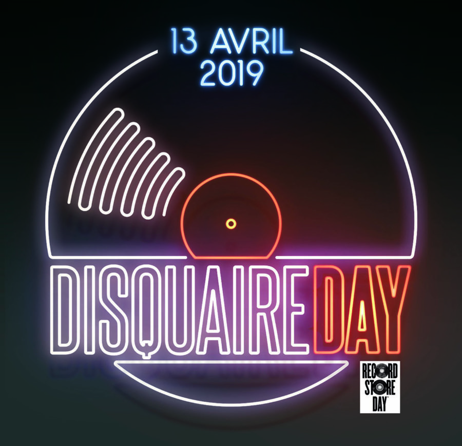 Disquaire Day 2019