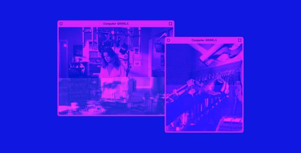 """Projection : """"Génération Proteus"""" de Donald Cammell"""
