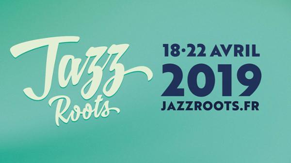 PARIS JAZZ ROOTS 2019