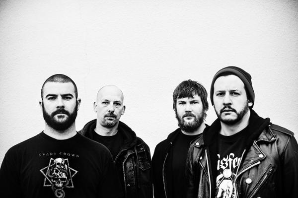 Misery Index, Wormrot, The Lion's Daughter, TruthCorroded