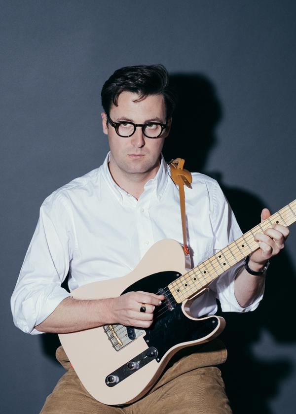 Super! — Nick Waterhouse le 24 mars à Petit Bain