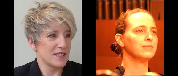 APÉRO LITTÉRAIRE ET CONCERT VOIX DE FEMMES - Hélène MOULIN & Solange AÑORGA