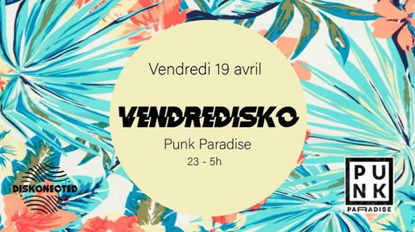 VendreDisko #4