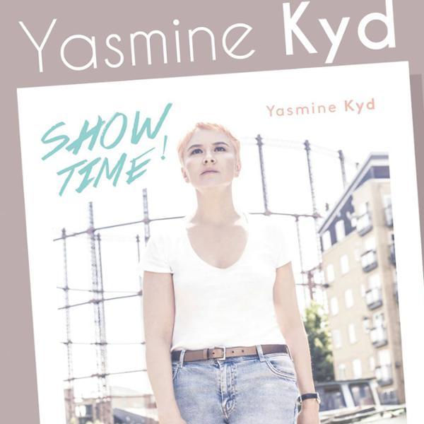 Yasmine Kyd