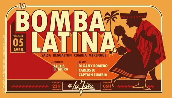 La Bomba Latina