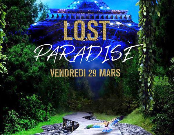Faust — Bien Fêteurs : Lost Paradise