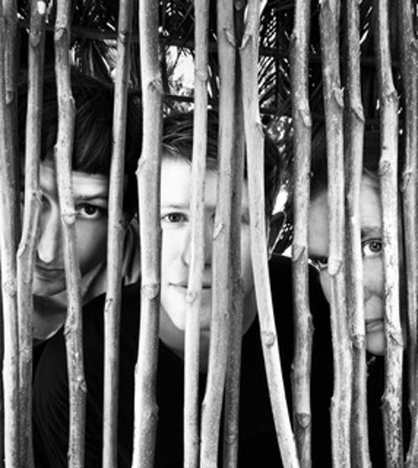 "Jónsi, Alex Somers & Paul Corley ""Liminal Soundbath"""