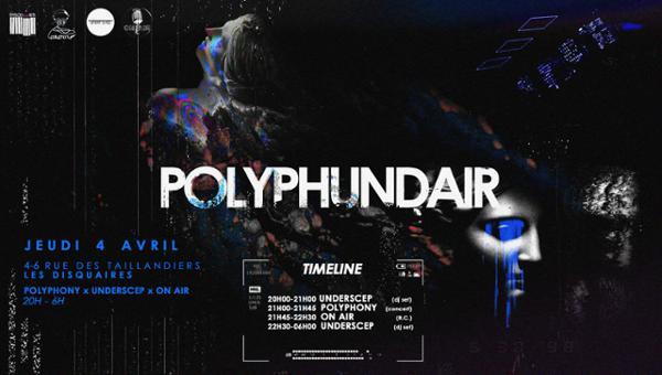 Polyphundair 2.0