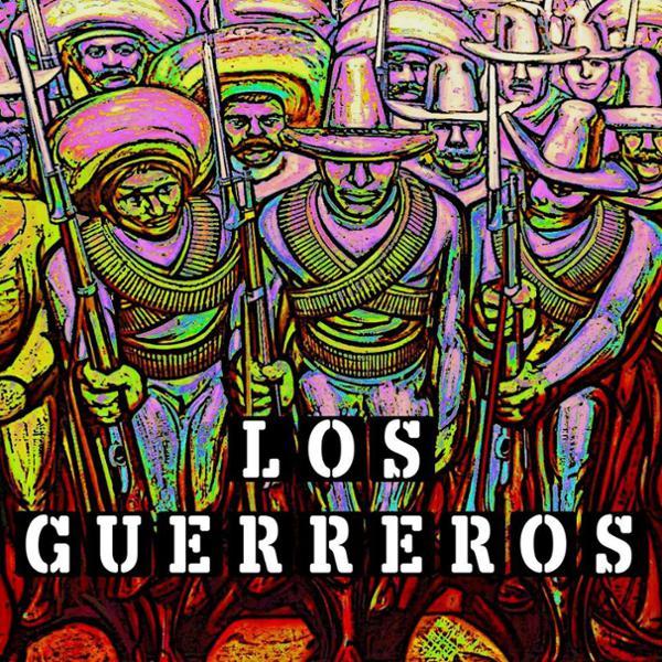 Los Guerreros x DJ Nahuen