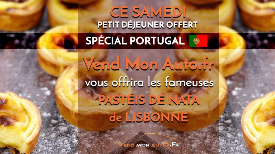 Samedi 09 Mars - Spécial Portugal