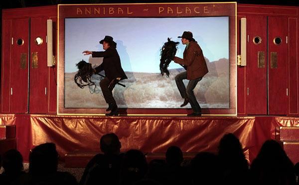 PRIMO - Le Film du dimanche soir