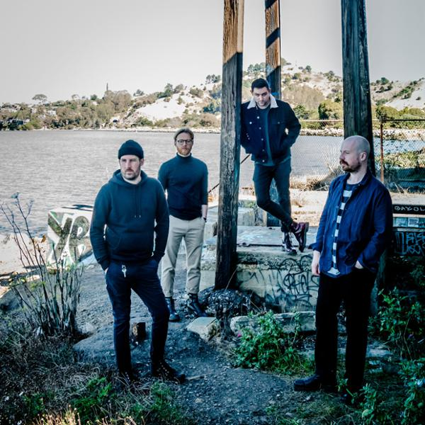 THE TWILIGHT SAD + GUEST