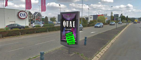 Ouai Stéphane Release Party - 25.04.19