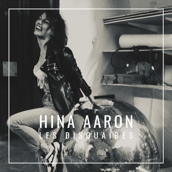 Hina Aaron