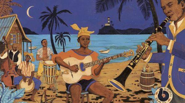 Bal Sans Frontières spécial Caraïbes !