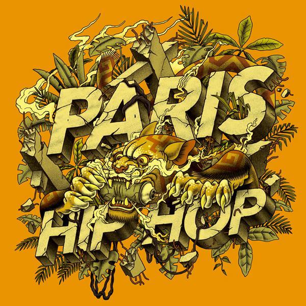 IDK - PARIS HIP HOP