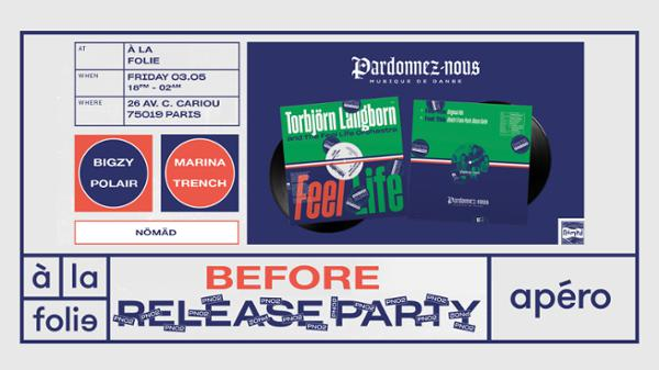 Before Release Party [PN02] w/ Marina Trench, Bigzy & Polair