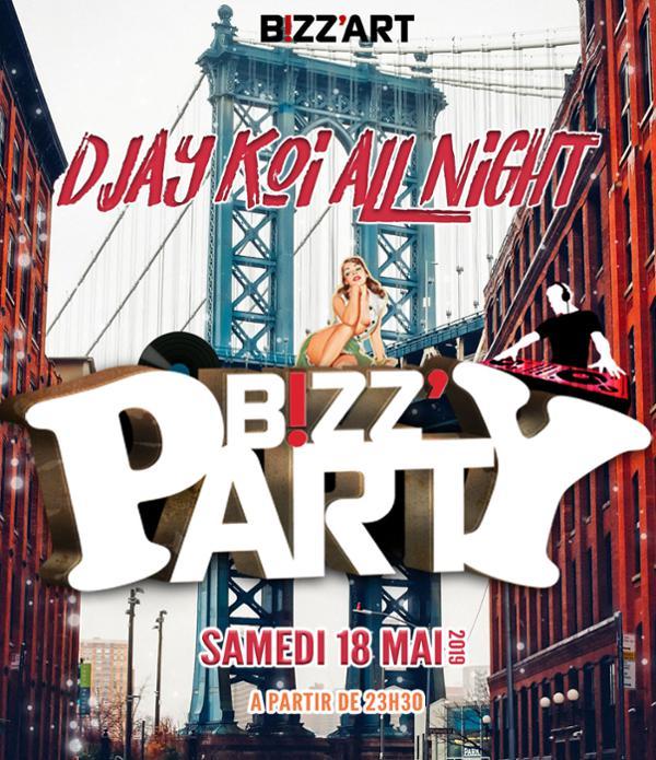 Bizzz Party ft. Djay Koi