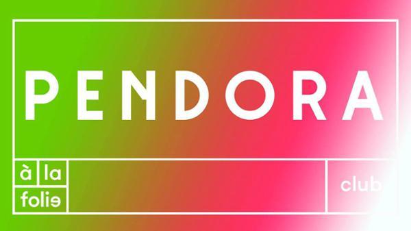 Pendora III : Debbie Sparrow/Dustina/CorbeilleDallas/Pepiita