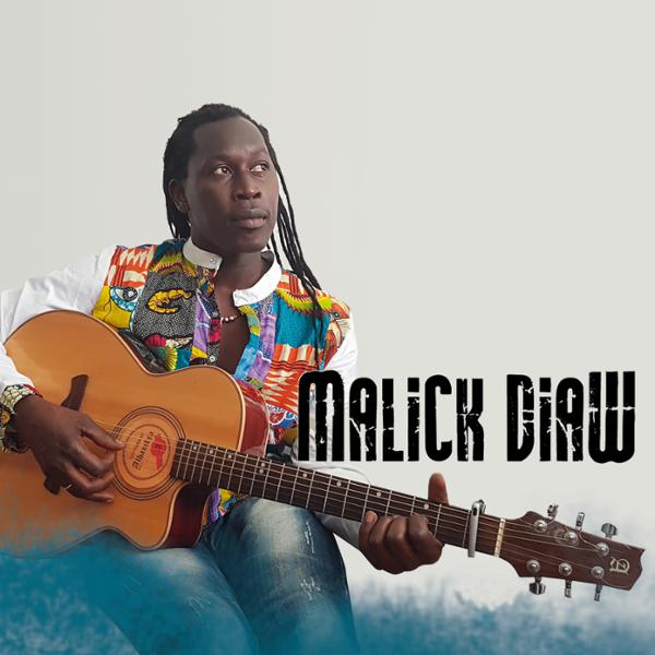 CAFE-CONCERT : MALICK DIAW