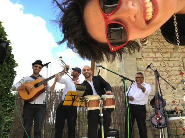 5teto La Cubanerie - Live - Musiques Cubaines