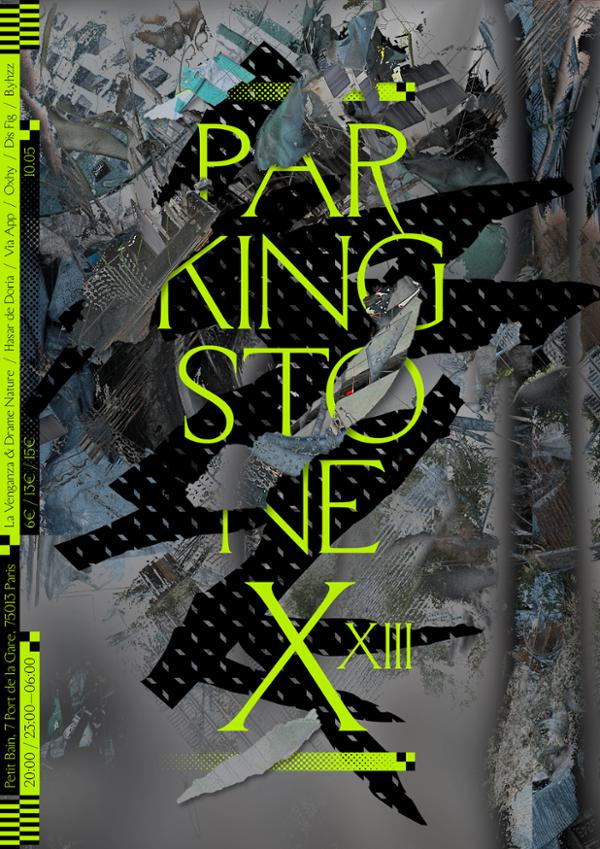 PARKINGSTONE XXIII