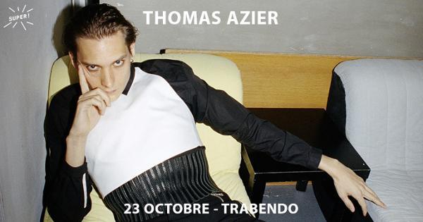 THOMAS AZIER