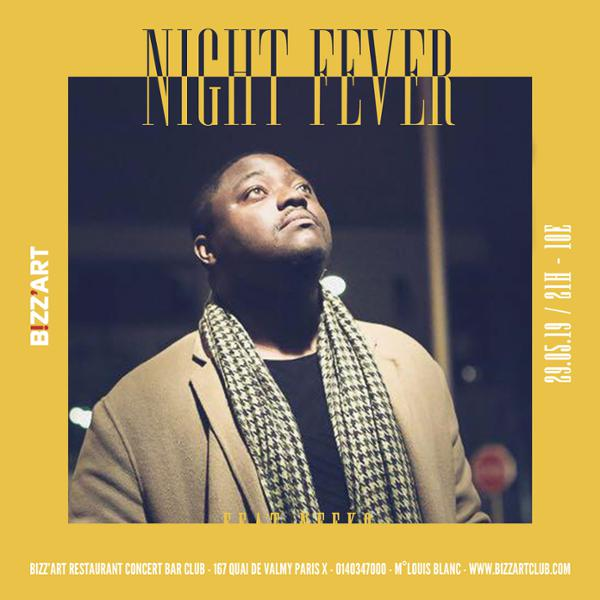 Night Fever ft. Neeko