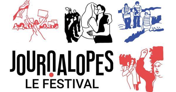 Le Journalopes festival