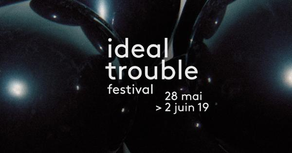 Ideal trouble @ La Station