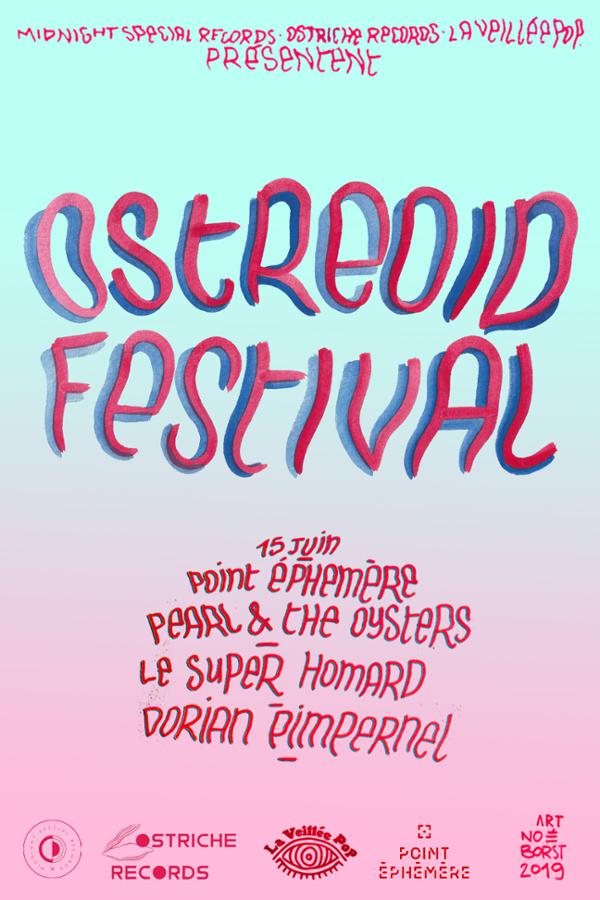 OSTREOID FESTIVAL