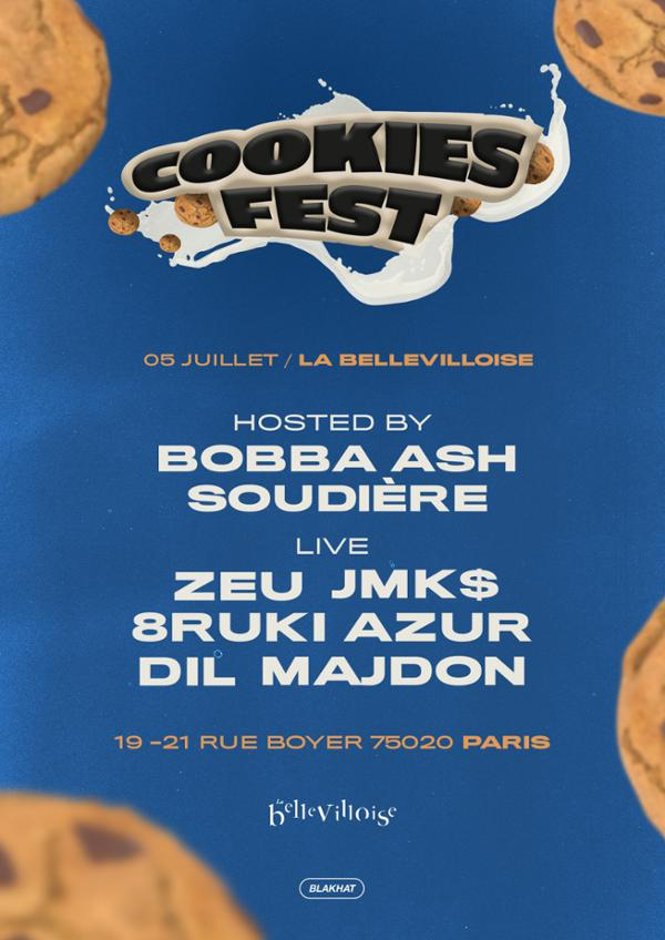 COOKIE FEST