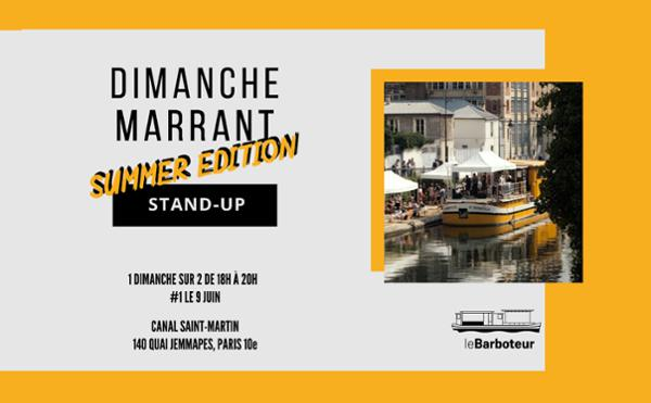 Dimanche Marrant : Summer Edition #01