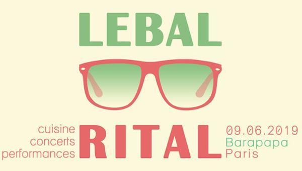 Le Bal Rital Fluvial