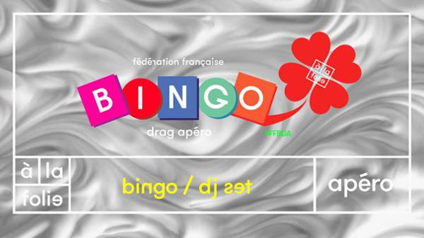 Ff Bingo Drag + Dj Set
