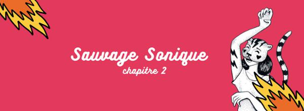 ¡Sauvage Sonique?