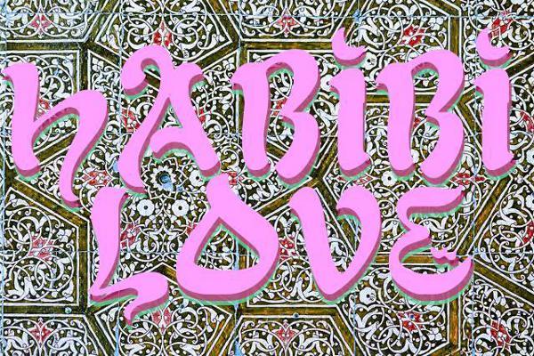Habibi Love