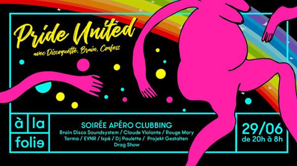 Pride United
